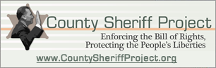County Sheriff Project